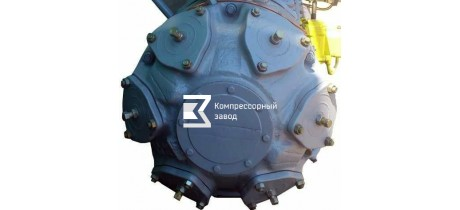 Компрессор поршневой газовый 205ГП-40/3